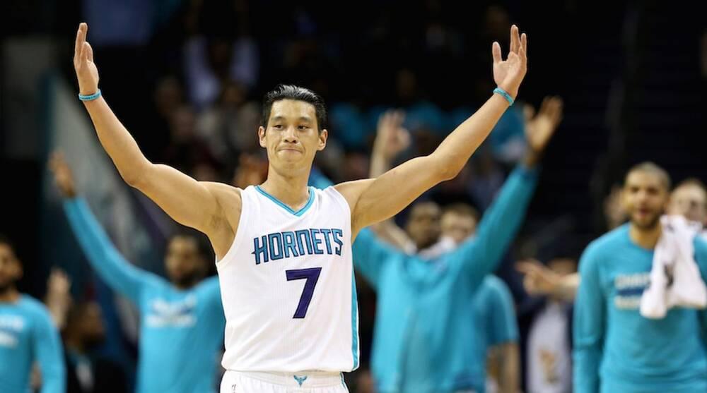 Hornets  Jeremy Lin says NBA security still asks him for ID  ba7c24527