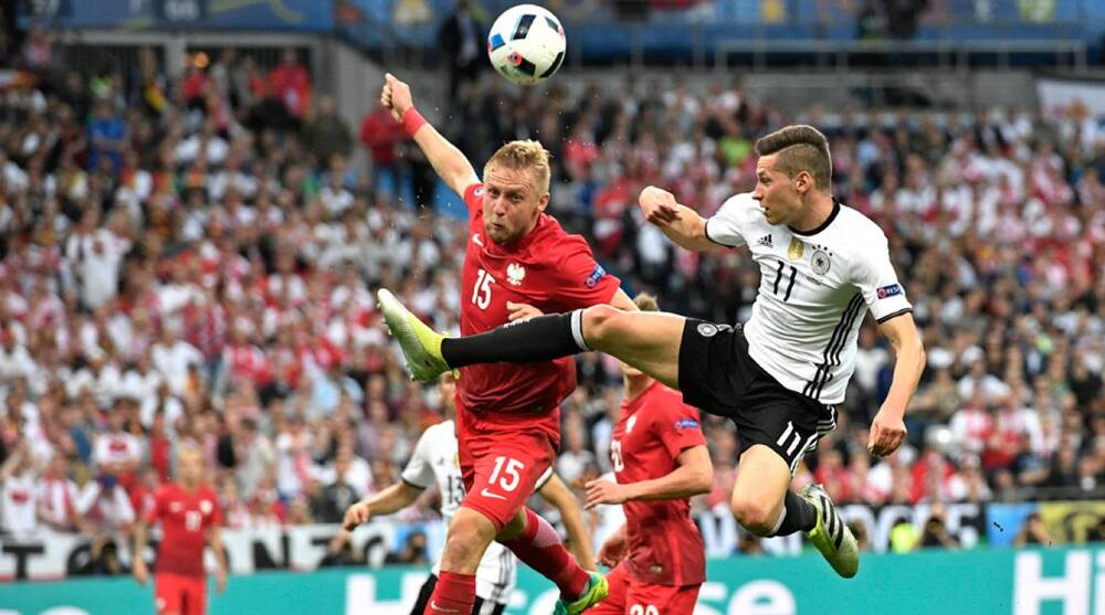 Germany vs Poland: World Cup champs unable to find right balance
