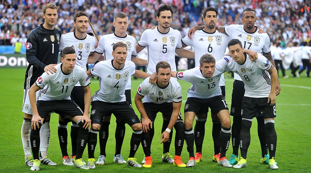 Výsledek obrázku pro german national team