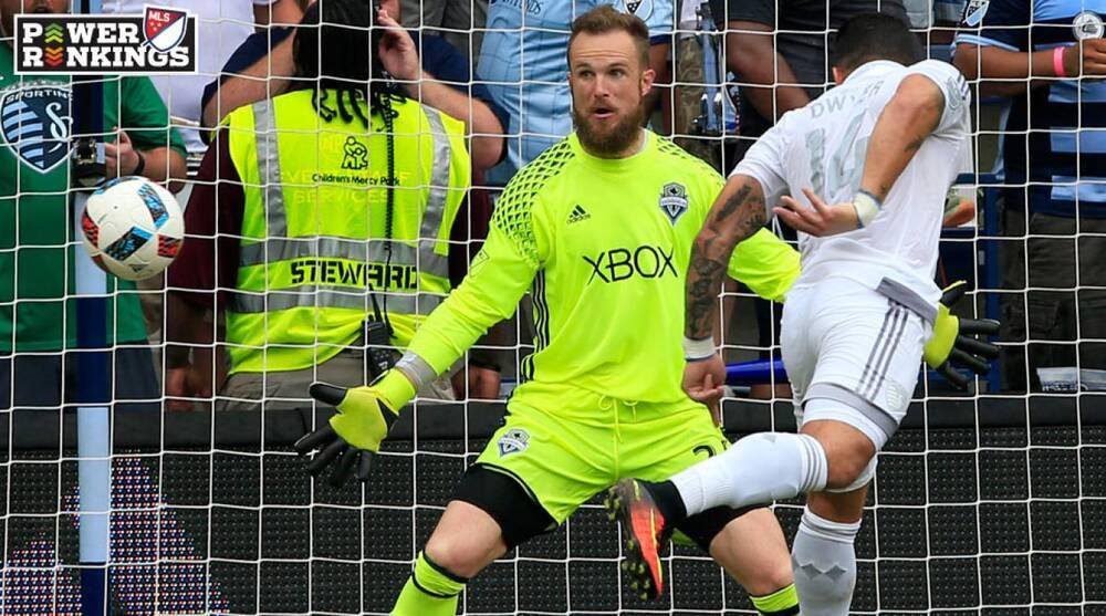 8003c689a MLS Power Rankings: Sounders hit bottom; Piatti, Drogba shine | SI.com