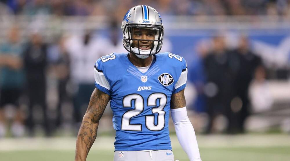 new concept 12dd2 53c80 Darius Slay: Lions agree to contract extension with CB | SI.com