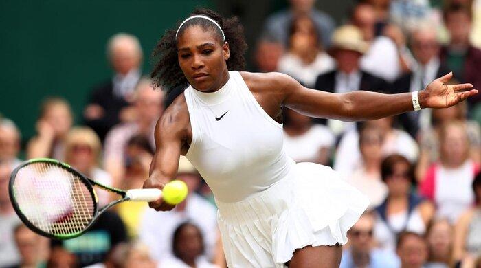 Serena Williams Tennis Star Explains Twerking Video Si
