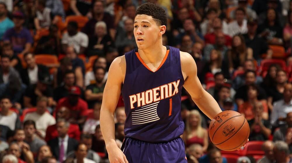 cheap for discount a453b 8472b NBA's Top 100 players: Suns SG Devin Booker | SI.com