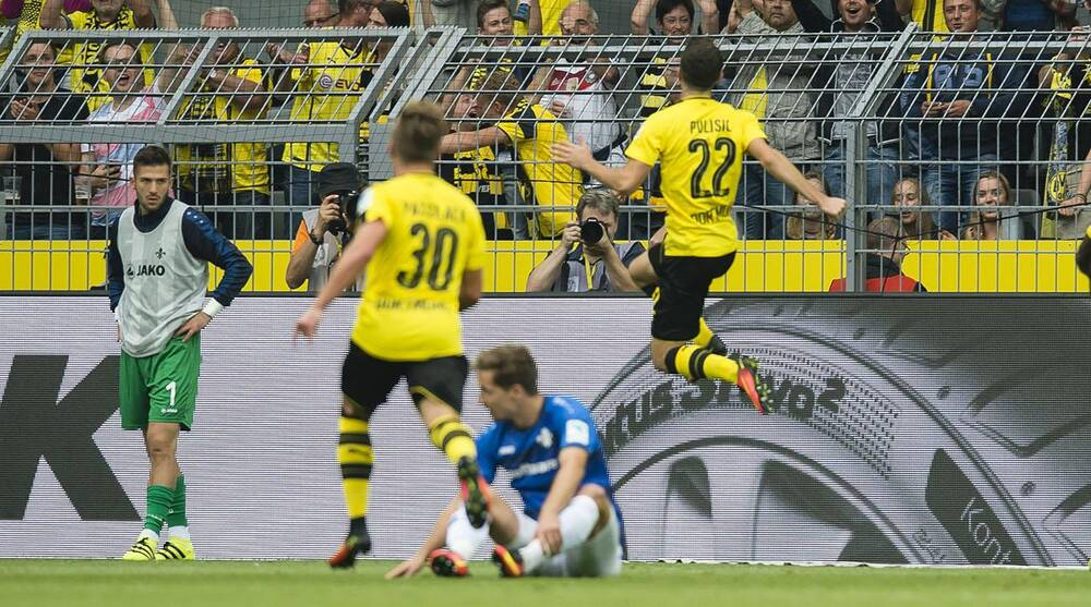 Watch Wolfsburg Vs Dortmund Online Live Stream Tv Time Sicom