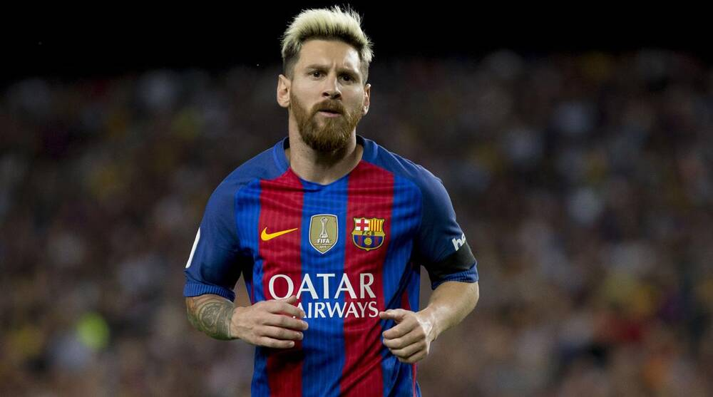 Lionel Messi  Barcelona star could return vs. Deportivo  a7567c313c4