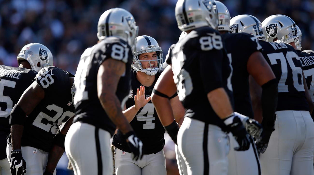 Las Vegas Raiders Might Become Nfl Reality Notes Si Com