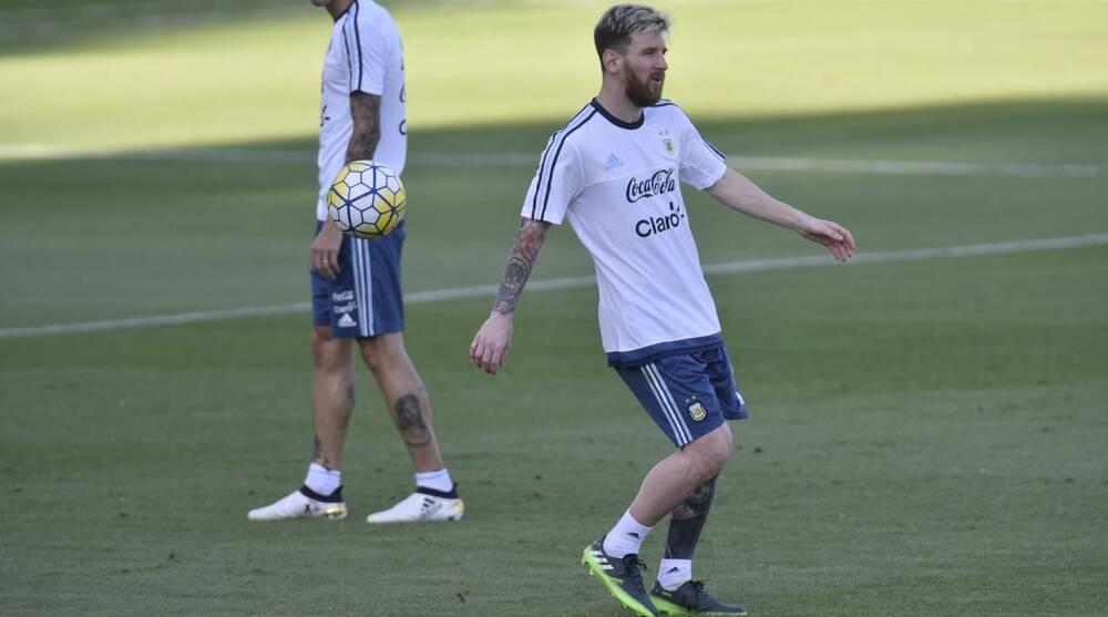 Lionel Messi Tattoo Barcelona Stars New Leg Ink Sicom