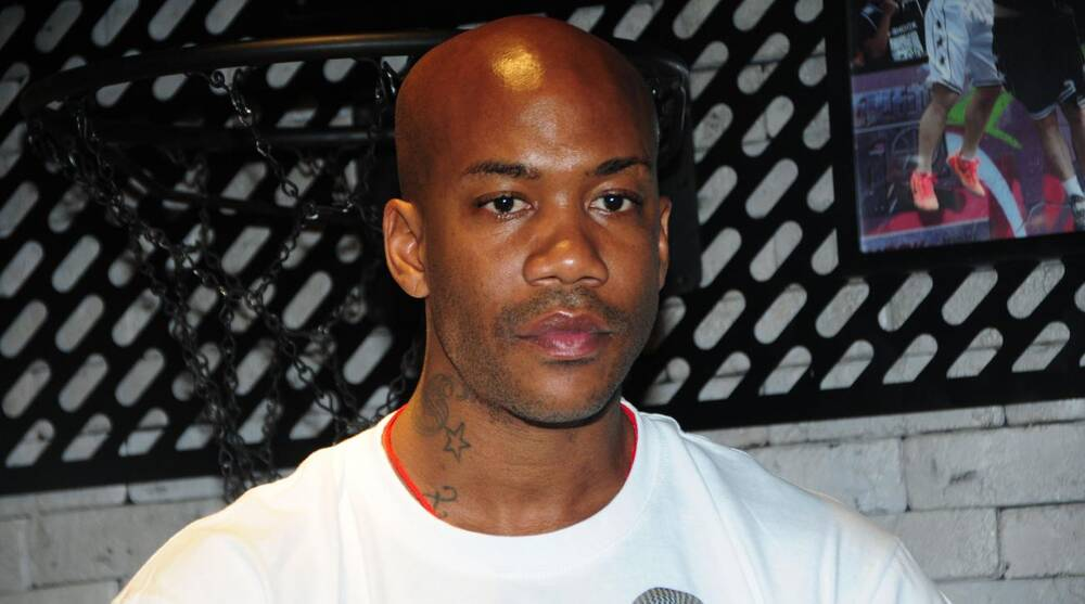 Stephon Marbury releases shoes that light up with iPhone app a10d86c35797