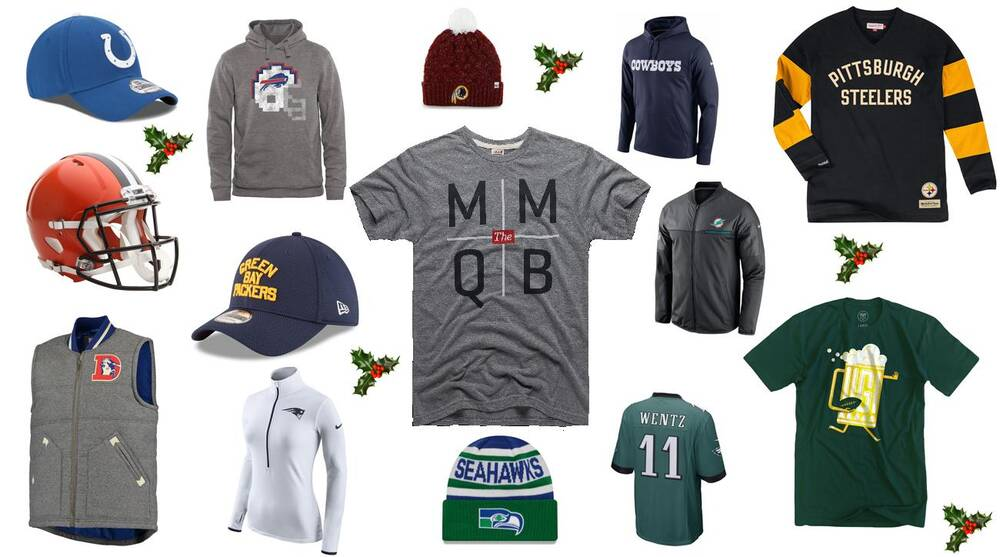 63a1d241b19ea NFL gift guide for shirts, hats, jerseys, hoodies, more | SI.com