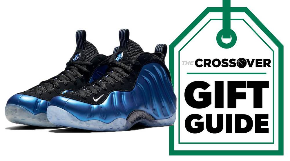 77f6ca5c69dc3e The Crossover s Holiday Gift Guide  Sneakers And Presents For Basketball  Fans