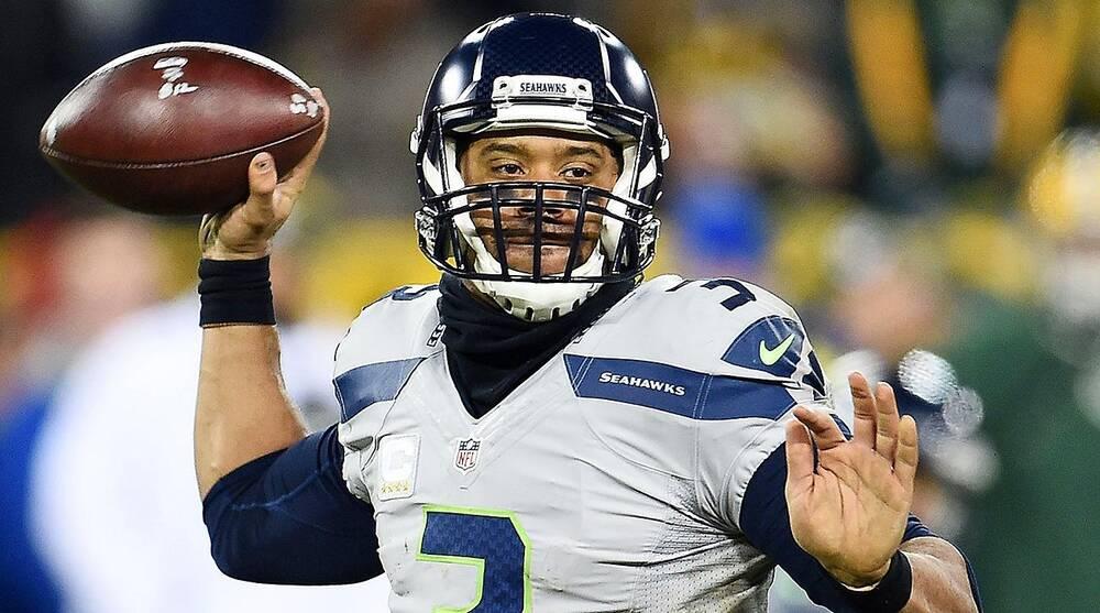 NFL Odds: Seahawks favored over reeling Rams in Week 15 | SI com