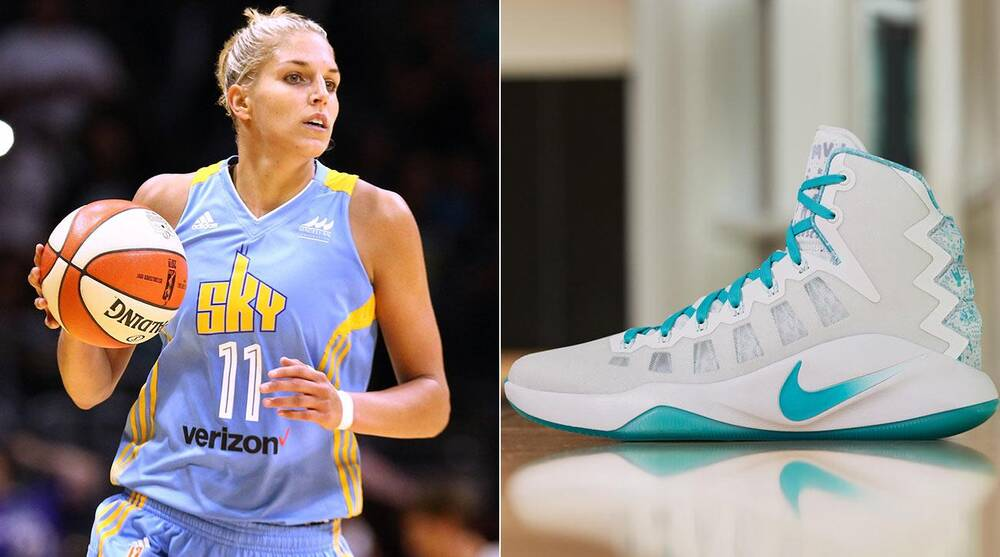best deals on b825b 714f9 Elena Delle Donna