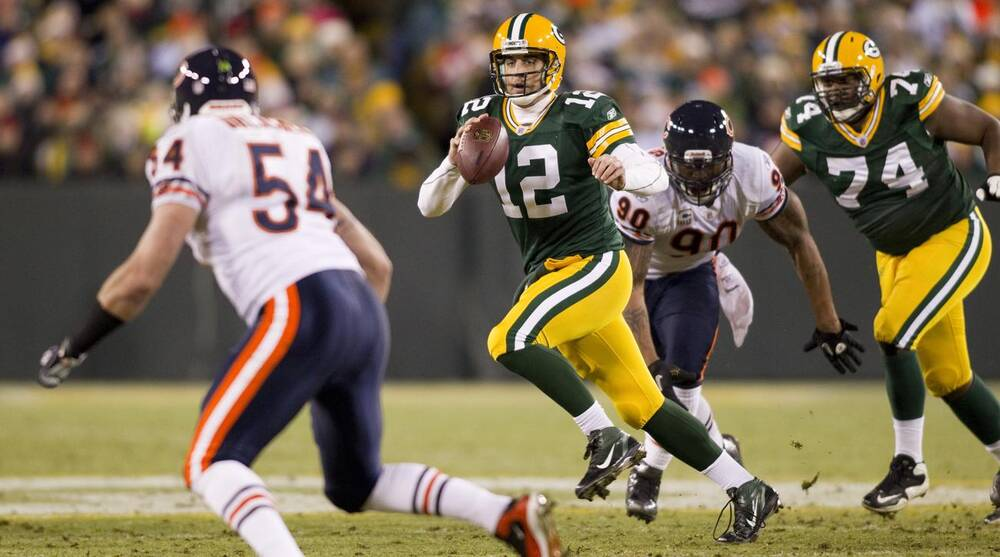 Christmas Day Football Schedule.Top 10 Nfl Christmas Day Games Of All Time Countdown Si Com