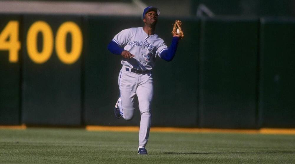 Hall of Fame one-and-done legends: Devon White | SI com