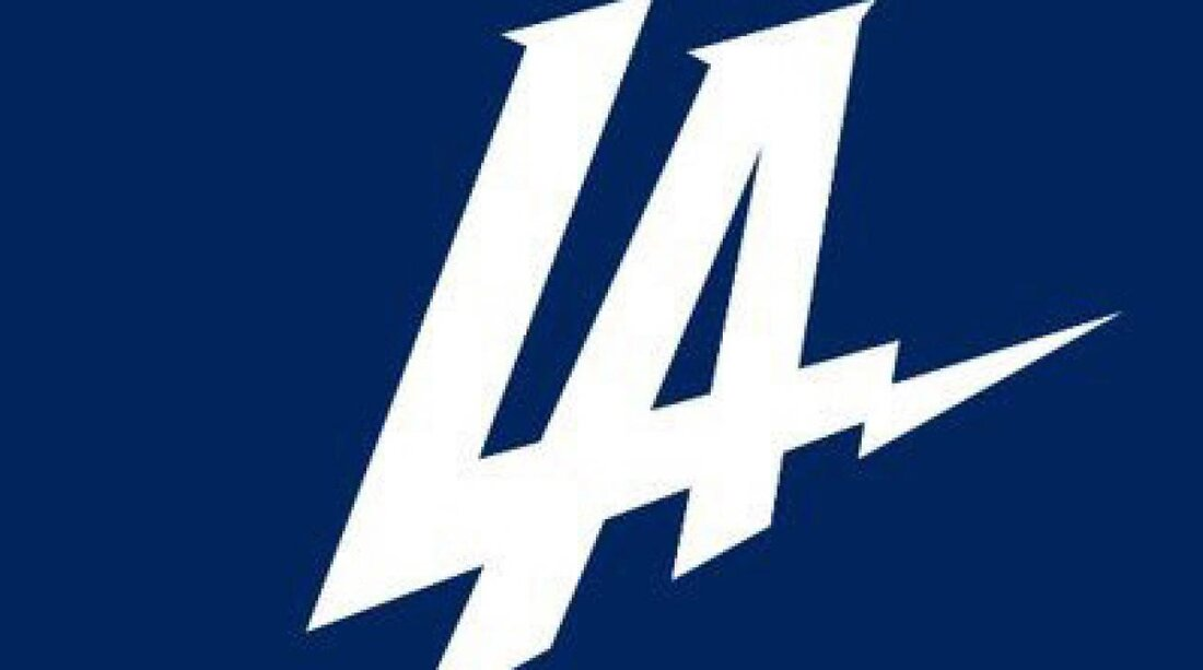 Los Angeles Chargers Team Unveils New Logo Photo Si