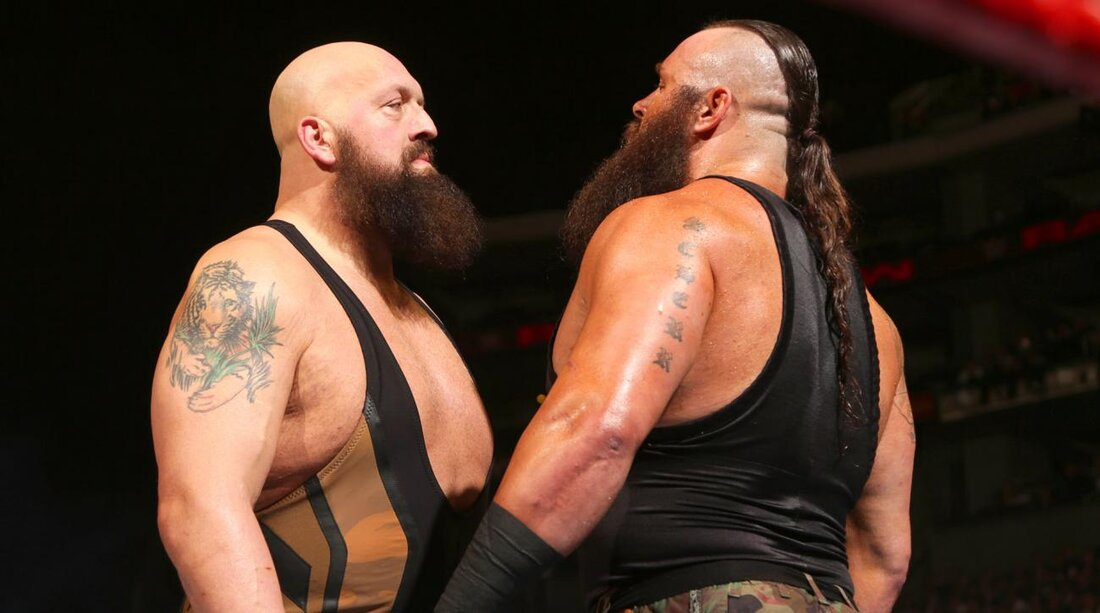 WWEs Big Show Reveals Wrestlemania And Retirement Plans