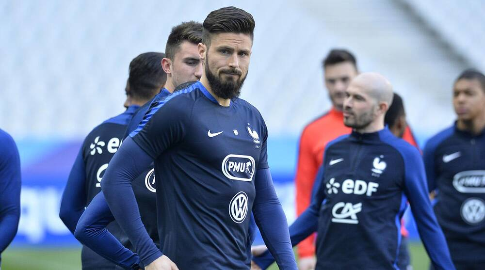 France vs Spain live stream: Watch online, TV channel, time