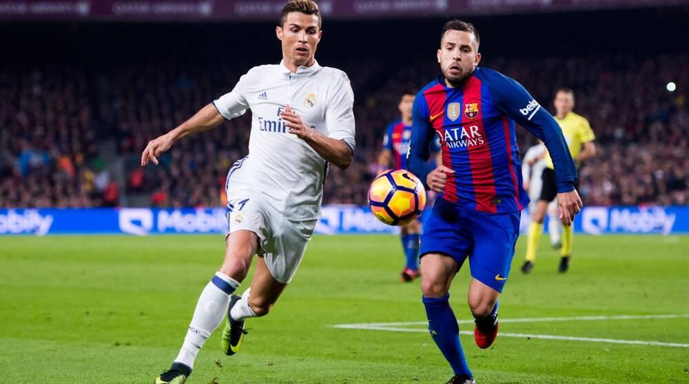 Watch Real Madrid vs Barcelona online  El Clasico live stream f83a8ceb7f194