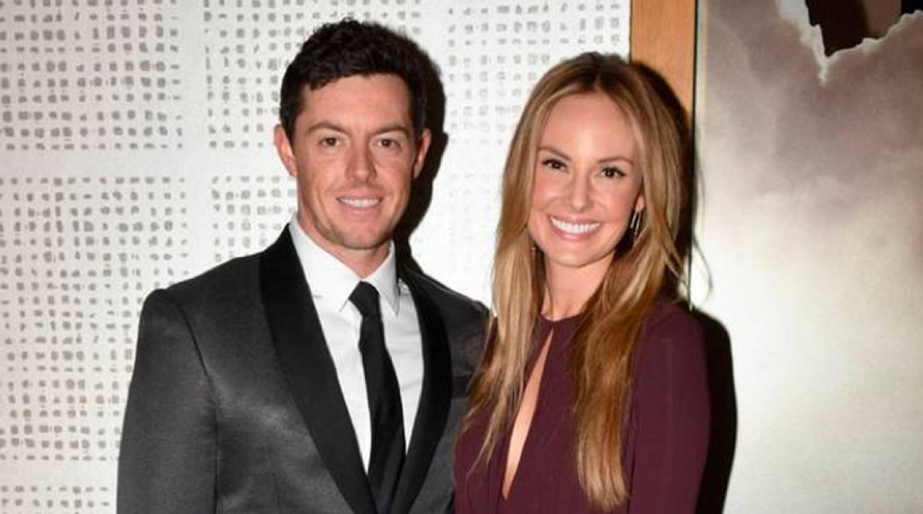 Rory Mcilroy And Erica Stoll Were Married In A Star Studded Ceremony At Ashford Castle