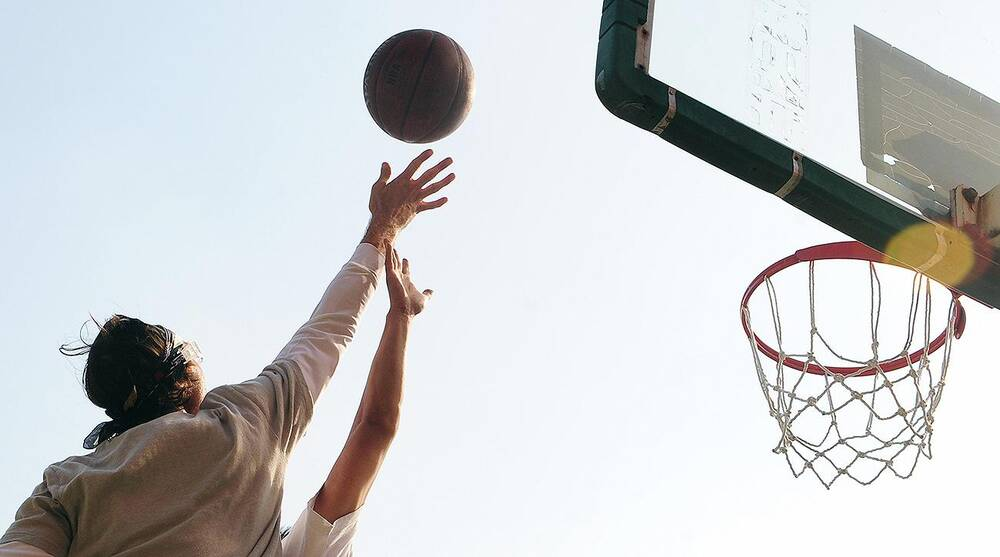 NBA trainer tips to improve your pickup basketball game | SI com