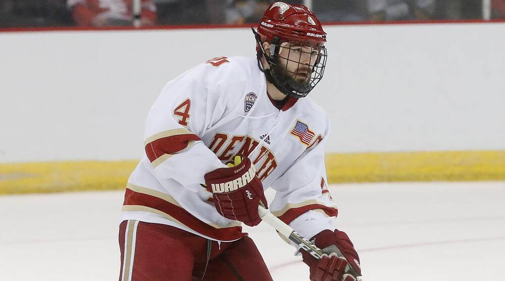 Will Butcher an NHL free agent after not signing with Colorado ... fd07c7417
