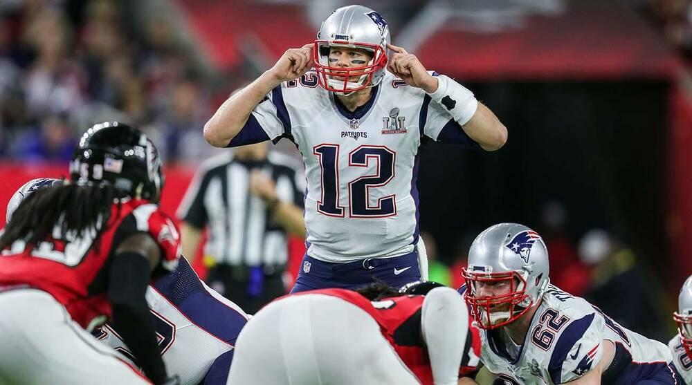 92c63002 NFL's 10 Greatest quarterbacks of all time: SI's picks | SI.com