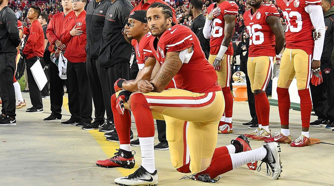 Image result for photos colin kaepernick