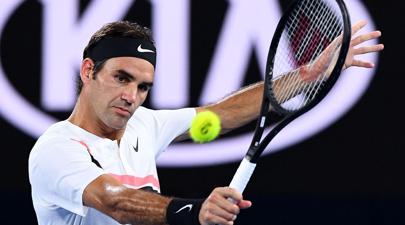 Federer Vs Cilic Live Stream Australian Open Final Tv Time Si Com
