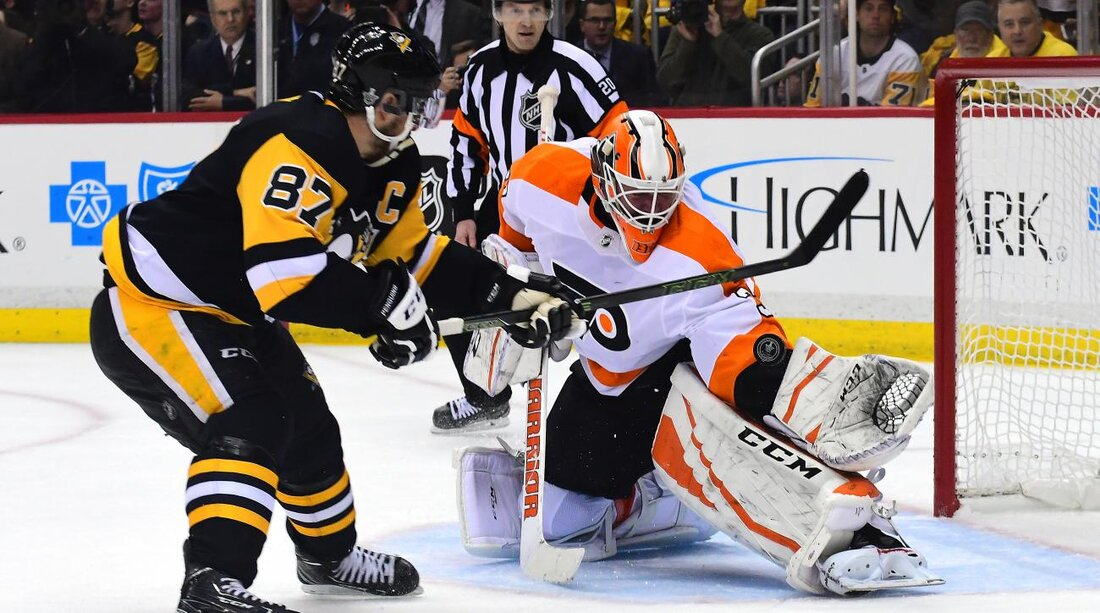 Pens Ring Flyers' Bell 5-1: Penguins Postgame Analysis | Pittsburgh Hockey  Now