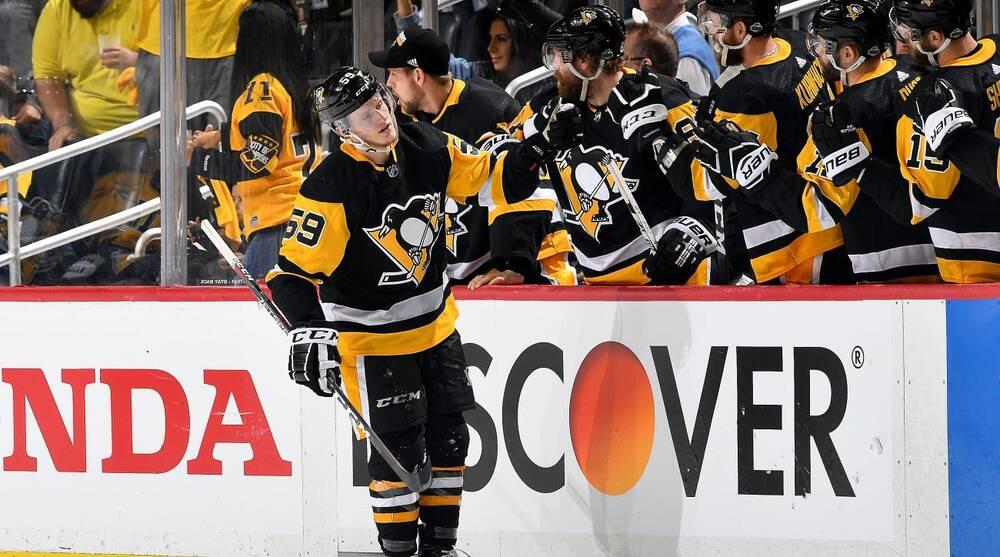 ca8a12859 Washington Capitals v Pittsburgh Penguins - Game Four
