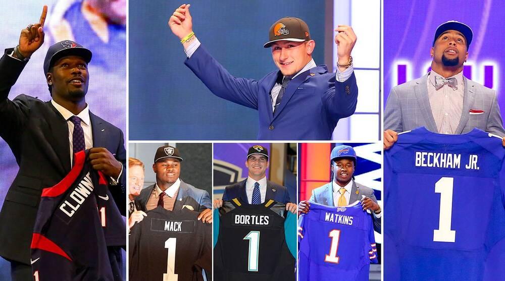5e07b6c2866 NFL  MAY 08 National Football League Draft