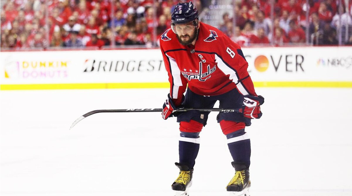 NHL Playoffs: Capitals, Lightning Prepare For Game 7