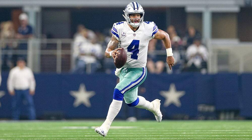 How Dak Prescott s Running Lifts Struggling Cowboys  57cbf6a88