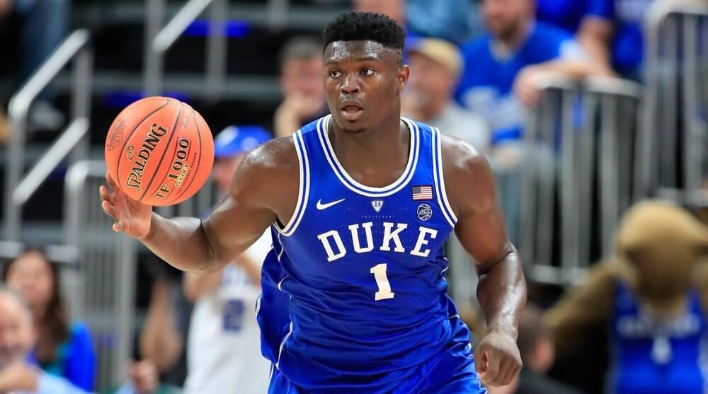 save off 5b7d2 a9efa 2019 NCAA tournament odds  Duke still strong favorite   SI.com
