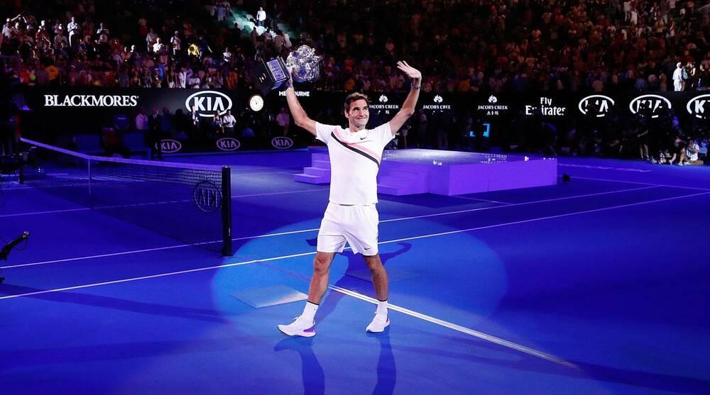 Australian open 2018 tennis: draw, dates, uk start times, dates.