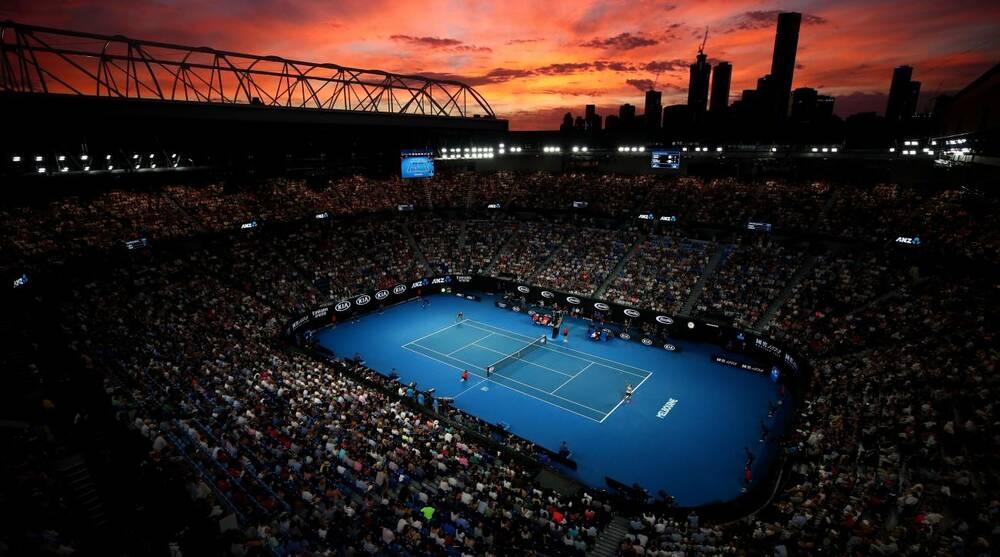 Jon Wertheim S 50 Parting Thoughts From The 2019 Australian Open