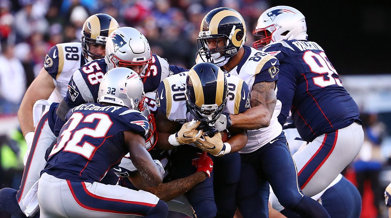 Super Bowl Against The Spread Gambling Picks Si Com