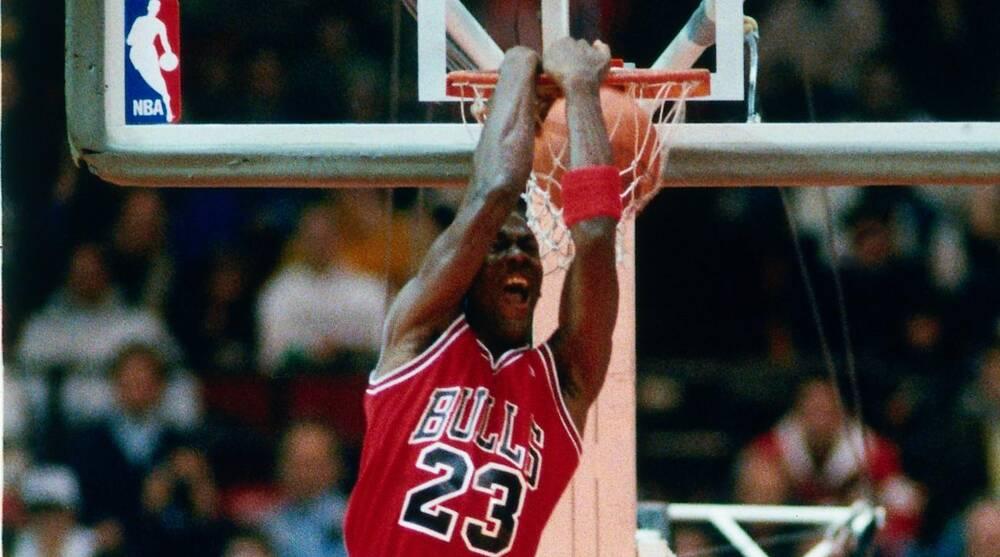 Best NBA slam dunk contest shots  Ranking the top moments  30c6773f6452