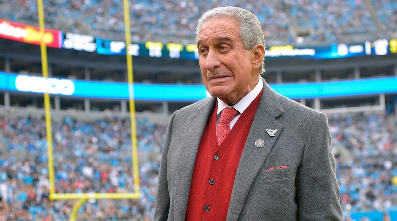 Arthur Blank yacht: Falcons owner buys $180 million 'DreAMBoat'