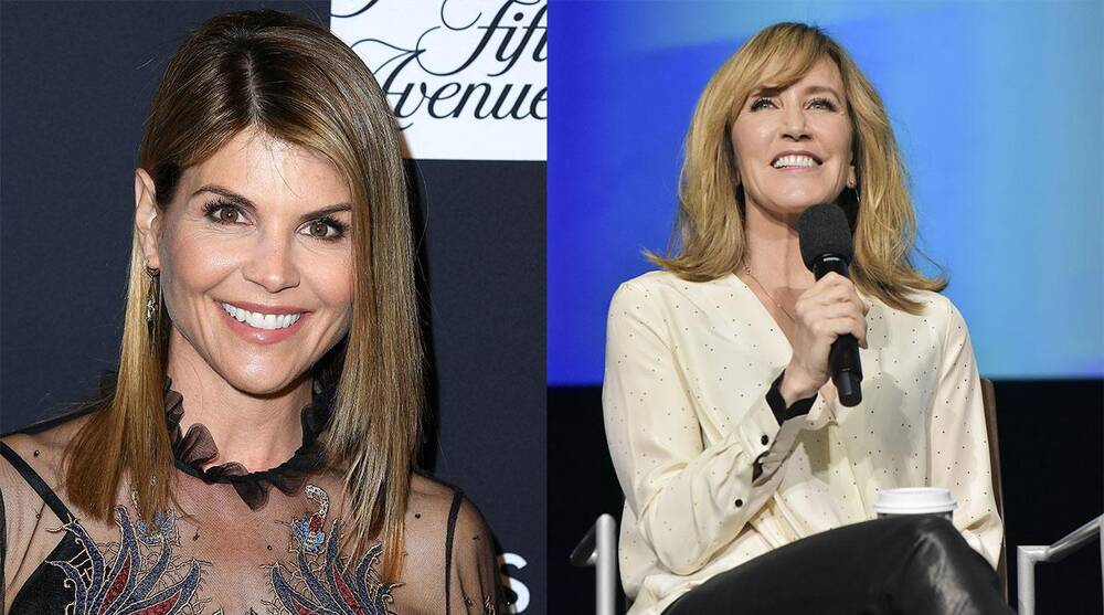 college admissions scandal felicity huffman lori loughlin 99618052a