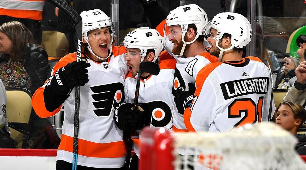 Image result for Philadelphia Flyers