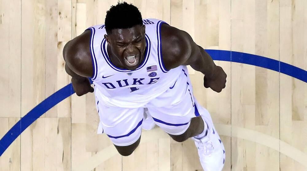 2019 NCAA Tournament: Duke, UNC highlight betting board | SI com