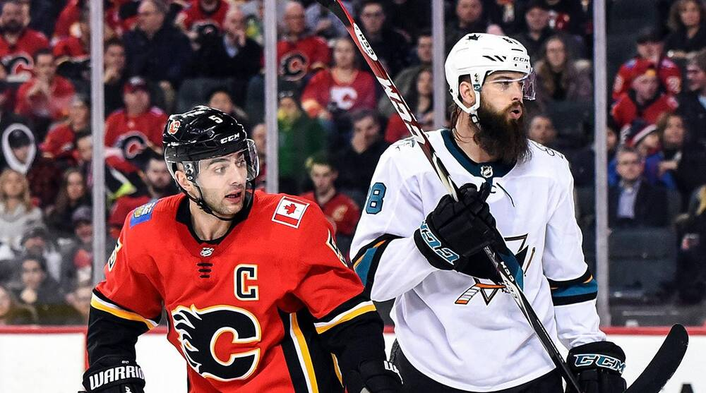 Nhl Playoff Picture Current Matchups Standings And Seeds Si Com