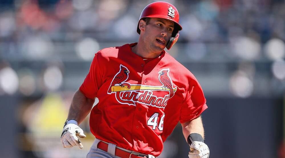15293f76 St. Louis Cardinals preview: Is Paul Goldschmidt the new face? | SI.com