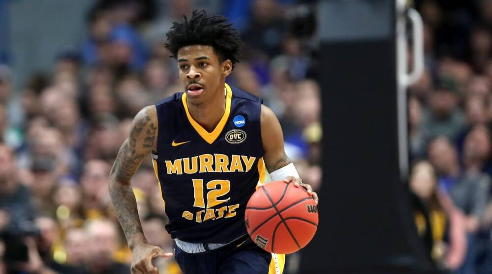 Image result for ja morant
