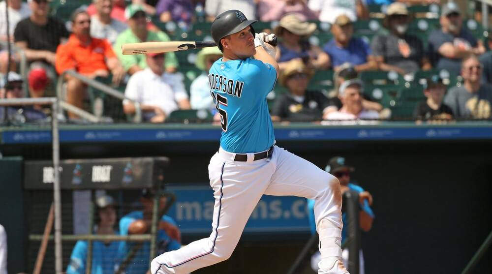 0c5cbc103 Miami Marlins season preview  It s another rebuilding year