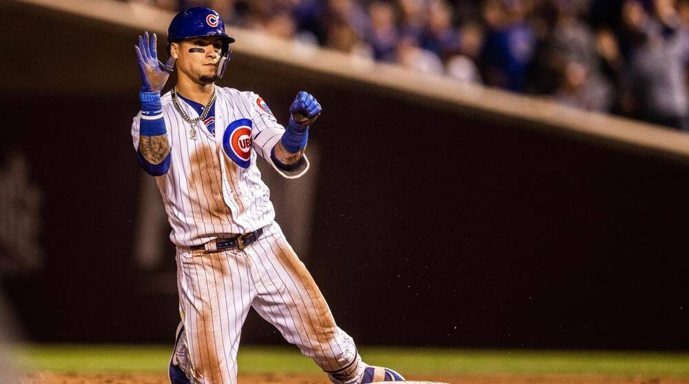 size 40 644f9 cbb52 Chicago Cubs preview: Is Kris Bryant fully healthy?   SI.com