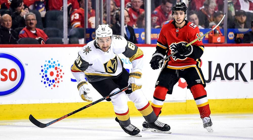 NHL playoffs power rankings: How teams stack up behind