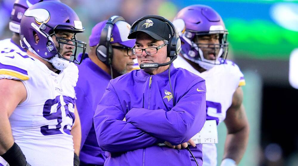305fc0c657b Minnesota Vikings draft picks 2019: Grades, analysis, list | SI.com