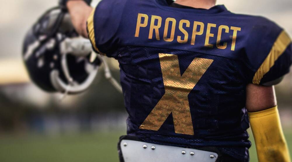 timeless design bb1de c477b Prospect X: The identity of NFL draft's deepest sleeper | SI.com
